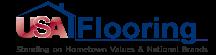 USA Flooring Logo
