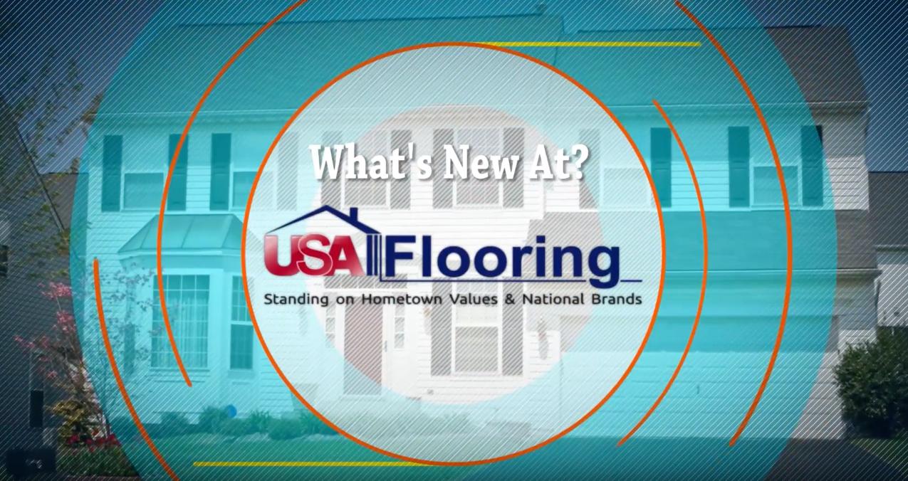 What's New At USA Flooring Thumbnail